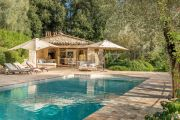 Cannes Back country - Authentic Provencal Mas close to the shops - photo3