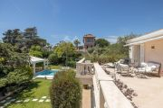 Cap d'Antibes - Superb villa within walking distance of the beach - photo3