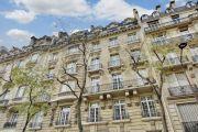 Paris 16e – Place Victor Hugo – Superbe appartement familial - photo1