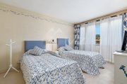 Cannes - Croisette - Appartement avec vue mer - photo13