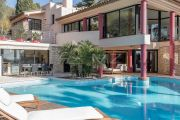 Villefranche-sur-Mer - Villa Luxueuse - photo1