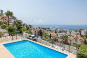 Ницца - Монт Борон - Квартира с видом на море - photo2