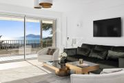 Канны - Калифорни - Квартира после ремонта с панорамным видом на море - photo3