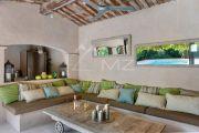 Close to Mougins - Pleasant Provençal villa - photo5