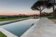 Saint-Tropez - Villa neuve proche des Salins - photo2