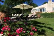 Cannes backcountry - Superbe property in calm environment with pool - photo14