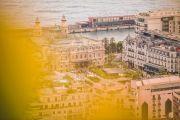Proche Monaco - Magnifique villa vue mer et Monaco - photo16