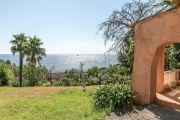 Nearby Cannes - Le Trayas - Sea View Villa - photo12