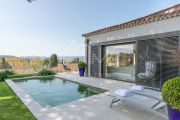 Saint-Tropez city center - New villa with beautiful view - photo3