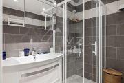 Канны - Пуант Круазетт - Красивая отремонтированная 3-4х комнатная квартира с видом на море - photo9