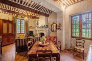 Proche Aix-en-Provence - Authentique mas en pierre du XIXème - photo4