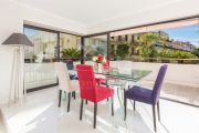Cannes Gray d'Albion - Three bedrooms apartment - photo10