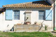 Proche de Arles - Saintes Maries de la Mer - Mas du 17ème - photo8