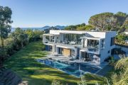 Cannes - Super Cannes - Villa d'architecte - photo1
