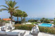 Cap d'Antibes - Magnificent contemporary villa - photo4