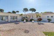 Cap d'Antibes - Superb single storey villa - photo1