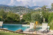Рядом с Сен-Поль-де-Ванс - Очаровательная Провансальная вилла - photo2