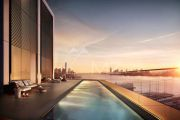 États-Unis - Manhattan - 3 appartements neufs au 551 West 21st Street - photo1