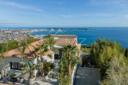 Cannes - Super Cannes - Panoramic sea view - photo2