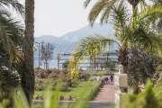 Cannes - Croisette - Spacieux appartement/villa avec vue mer - photo2