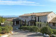 Arrière-pays cannois - Magnifique villa - photo1