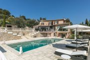 Mougins - Pleasant provencal villa - photo1