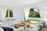 Cap d'Antibes - Superbe villa de plein pied - photo3