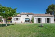 Close to Aix-en-Provence - Property with panoramic view - photo2