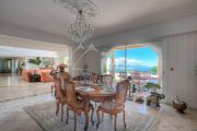 Close to Saint-Tropez - Majestic villa with panoramic sea view - photo5