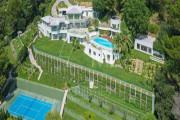 Cannes - Californie - Villa prestigieuse entièrement rénovée - photo7