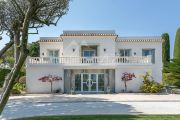Close to Cannes - Palladian style villa - photo15