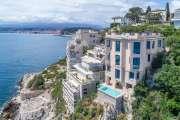 Nice - Cap de Nice - Duplex pieds dans l'eau - photo2