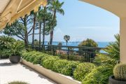 Cannes - Eden - Apartment-villa with panoramic sea view - photo3