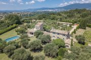 Cannes backcountry - Remarkable property close to Valbonne - photo1