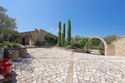 Gordes - Gorgeous stone house with amenities - photo2