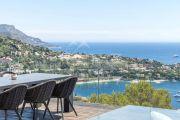 Villefranche-sur-Mer - Contemporary villa with spectacular sea view - photo14
