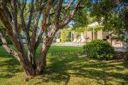 Saint-Tropez - Belle villa moderne au calme - photo5