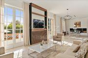 Proche Cannes - Charmante villa en pierre rénovée à pied du centre de la vieille ville - photo2