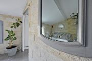 Uzès - Beautiful townhouse-like three storey flat - photo8