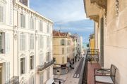 Cannes - Center - Apartment with sea view - photo9