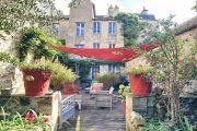 Maison bourgeoise de 1850 au centre de Bayeux - photo2
