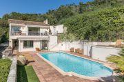 Cannes - Californie - Villa avec vue mer - photo3