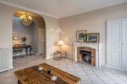 Ницца - Симье - Квартира в буржуазном стиле с видом на замок - photo4