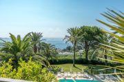Cannes - Californie - Appartement avec bel vue mer - photo2