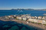 Cannes Palm Beach - New program HELIOS - Luxurious three rooms apartment ANTARES - photo10