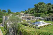 Cannes - Californie - Propriété d'architecte - photo2
