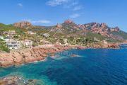 Proche Cannes - Villa pieds dans l'eau - photo5