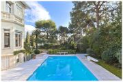 Saint-Jean Cap Ferrat - Belle Epoque property - photo1
