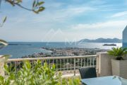 Cannes - Californie - Magnifique duplex - photo8