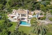 Close to Cannes - Panoramic sea view - photo2
